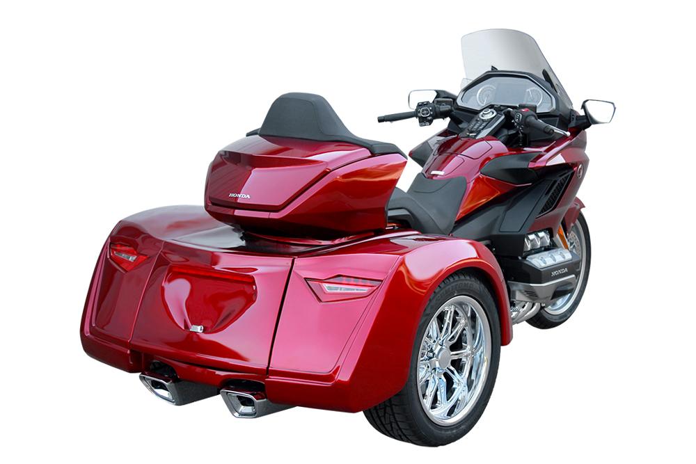 NEW Motor Trike Condor Conversion Kit