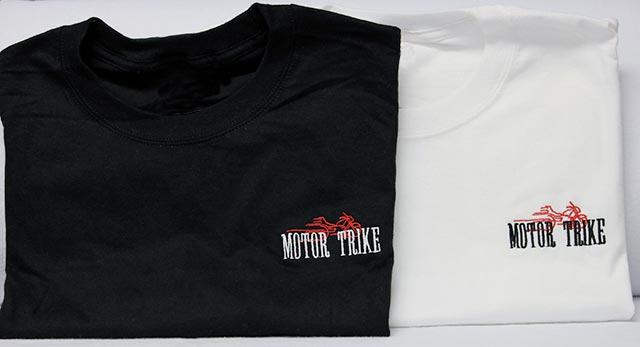 Motor Trike Merchandise